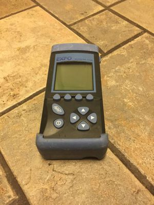 EXFO MAXTESTER FOT-920, EXFO POWER METER for Sale in Wheaton, MD