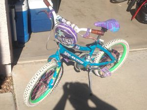 Smaller to bigger kids bikes. $25. $35. $45. for Sale in Payson, AZ