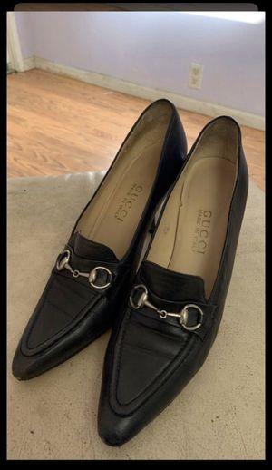 Gucci shoes for Sale in Villa Park, CA