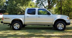 Clean title, very good condition Toyota Tacoma TRD for Sale in Abilene, TX