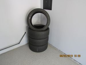 Continental tires for Sale in Schaumburg, IL