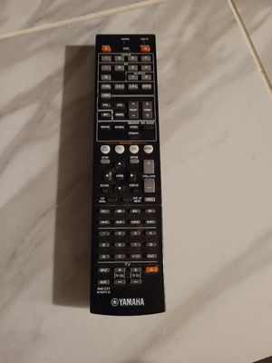 Yamaha remote for Sale in Tucson, AZ