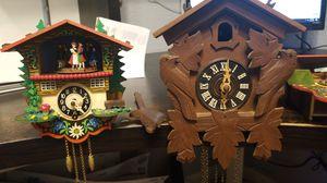 German cuckoo clocks for Sale in Peoria, AZ