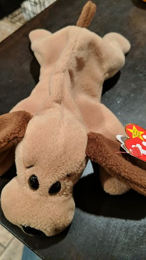 Beanie Baby original 1994 (Bones Style 4001) for Sale in Temecula, CA