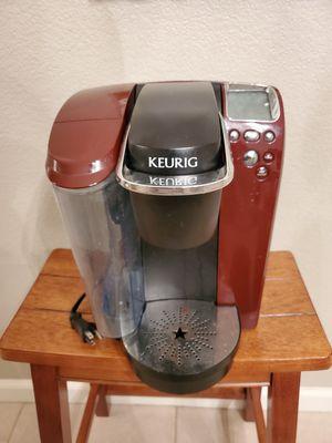 Keurig Pod Coffee Maker for Sale in Fresno, CA