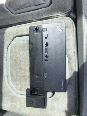 Lenovo ThinkPad Docking Station for Sale in Hershey, PA