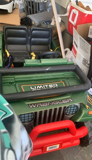 Toy car for Sale in Tucker, GA