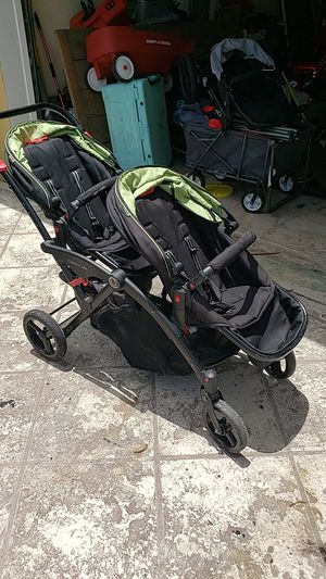 Contours double stroller for Sale in West Palm Beach, FL