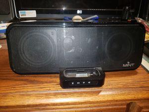 Mint 130 ipod speaker for Sale in Portsmouth, VA