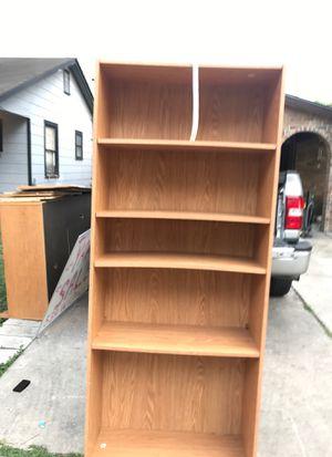 Book shelf for Sale in San Antonio, TX