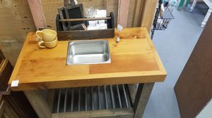 Planters Table for Sale in Richland, WA