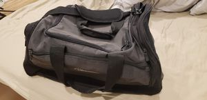 Duffle bag with strap for Sale in Philadelphia, PA