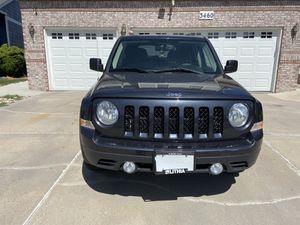 Jeep Patriot High Altitude for Sale in Aurora, CO