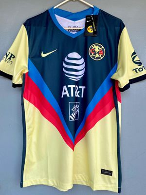 Club America Soccer Jersey XL XXL for Sale in Los Angeles, CA