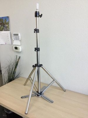Adjustable Mannequin Tripod Stand for Sale in Chino, CA