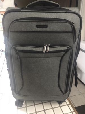 Brook stone luggage for Sale in Kaneohe, HI