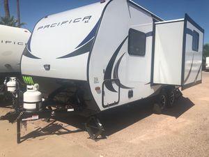 2020 Pacifica Coachworks 18RBS for Sale in Mesa, AZ