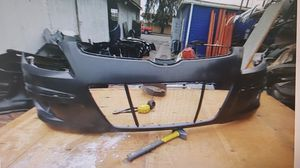 2012 elantra touring front bumper for Sale in Long Beach, CA