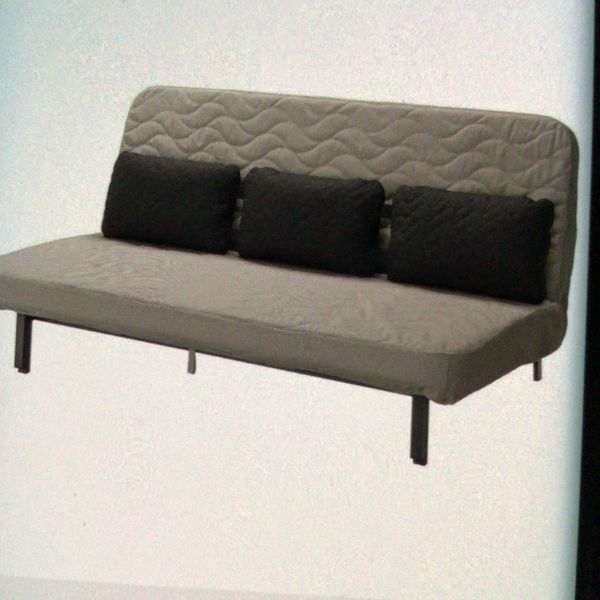 Sleeper Sofa / Unfoldable Couch Bed