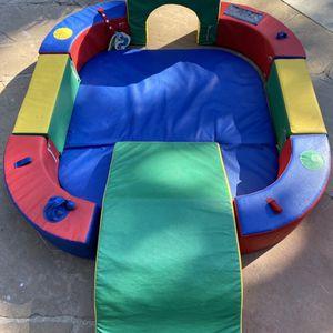 Infant/toddler developmental playpen for Sale in Santa Monica, CA