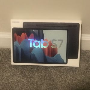 """Samsung Galaxy S7 Tab 11.0"""" for Sale in Columbia, SC"""