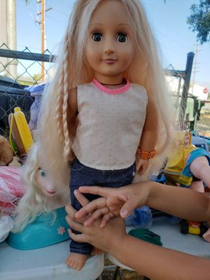 Dolls for Sale in Ontario, CA