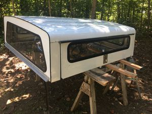Small truck camper shell for Sale in Unionville, IN