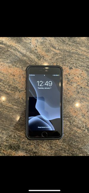 Apple iphone 6s Plus 128gb AT&T for Sale in Fresno, CA