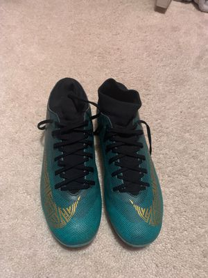 Nike CR7 size 7 us for Sale in Vienna, VA