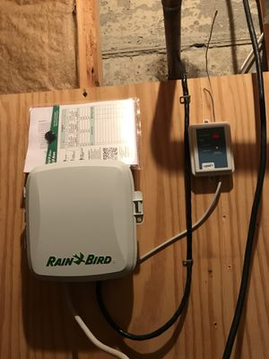 sprinkler systems for Sale in Green Brook Township, NJ