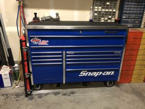 Snap-On Tool Box for Sale in Herriman, UT