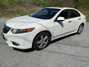 2011 Acura TSX for Sale in Greensboro, NC
