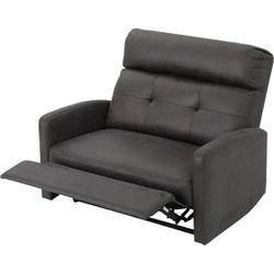 Noble House - Guymon Loveseat Recliner....ASSEMBLED RETAILS AT 499 PRICE IS FIRM for Sale in West Chicago,  IL