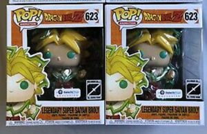"""Broly 6"""" Funko Pop! Galactic Toys Exclusive - Dragon Ball Z for Sale in Austin, TX"""