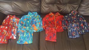 Boys 3t pajama sets for Sale in Coats, NC