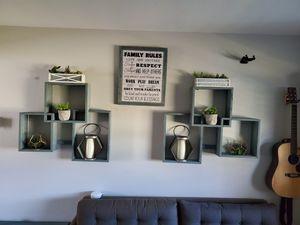 Custom Floating shelves for Sale in Mesa Grande, AZ