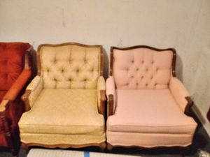 Chairs for Sale in Selma, AL
