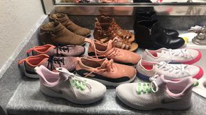 Kids clothes and shoes for Sale in Arlington, TX