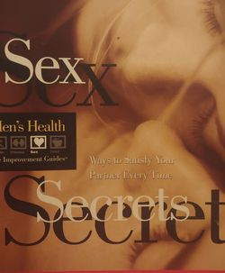 Sex Secrets Ways to Satisfy Your Partner Every Time Brian Chichester -K.Robinson for Sale in New Smyrna Beach,  FL