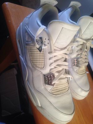 AIR JORDAN RETRO PURE MONEY 4S size 13 for Sale in San Diego, CA