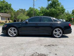2013 AUDI S6 4.0T QUATTRO PRESTIGE for Sale in Tampa, FL