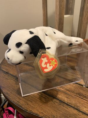 DOTTY Ty retired beanie baby for Sale in Newtown, PA