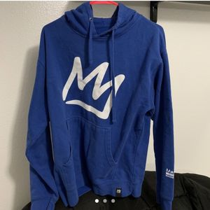 Blue Mammoth Hoodie for Sale in Mission Viejo, CA