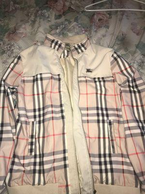 Burberry jacket for Sale in Nashville, TN