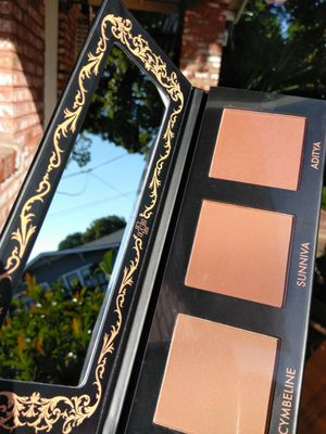 LOVECRAFT BEAUTY BRONZER PALETTE for Sale in Stockton, CA