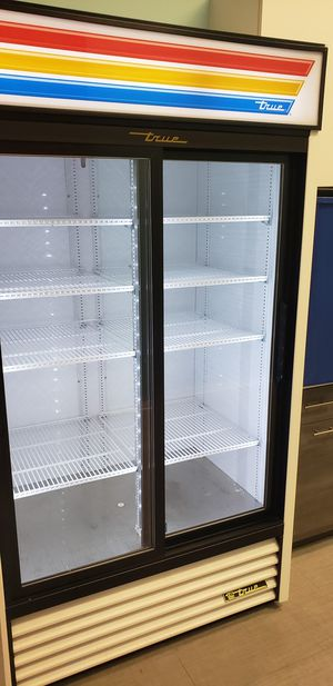 True Commercial Refrigerator for Sale in San Jose, CA