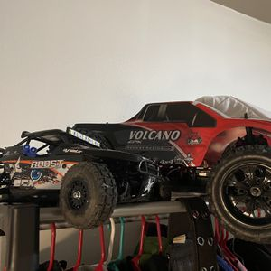 Rc Cars Volcano Epx & Roost Ecx for Sale in Happy Valley, OR