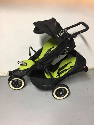 Phil and Teds double stroller for Sale in Arlington, VA