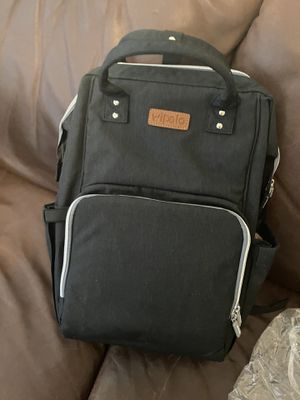 Diaper Bag /pañalera for Sale in Dallas, TX