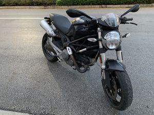Ducati monster 696 1400 miles for Sale in Miami Beach, FL